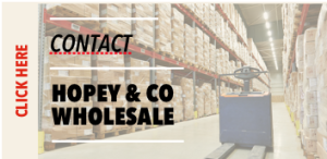 Hopey and Company Wholesale Specials
